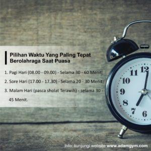 waktu-yang-paling-tepat-saat-berpuasa-adamgym-indonesia