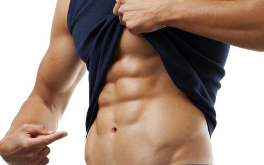 Langkah-Langkah Membentuk Otot Perut Lebih Sixpack