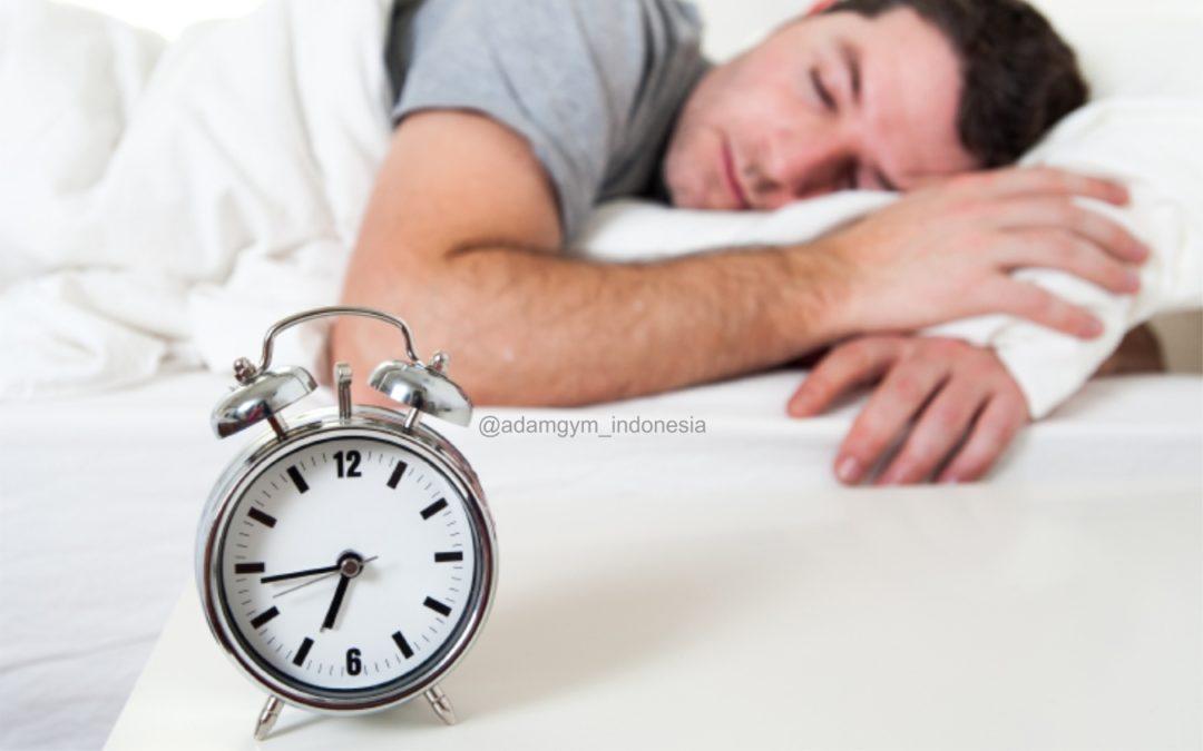 Bahayanya Tidur Terlalu Lama