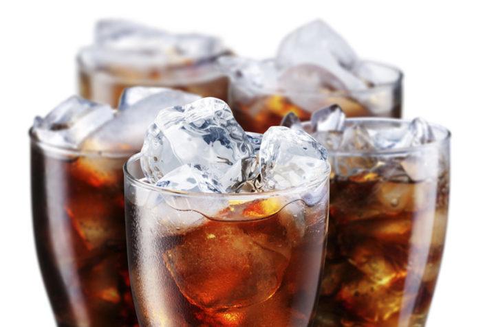 Hindari Minuman Bersoda Jika Anda Tidak Ingin Obesitas