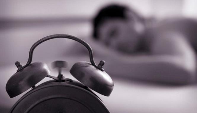 Penyakit Ini Dapat Menimpa Anda Jika Anda Sering Tidur Usai Sahur
