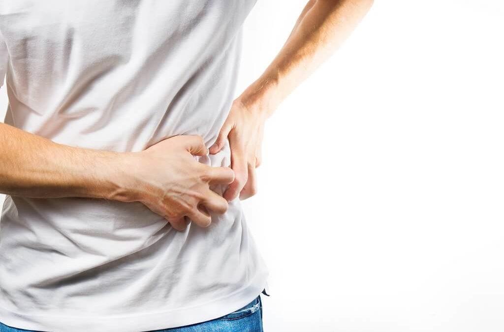 Kenali Tanda Awal Sakit Ginjal Yang Tidak Boleh Disepelekan
