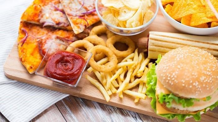 Ternyata Makanan Ini Penyebab Kanker!!