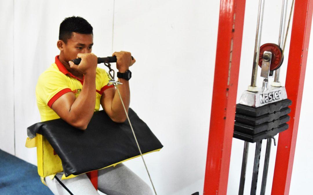 4 Latihan Kebugaran Untuk Pria Agar Hidup Sehat