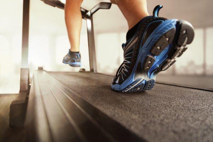 Penggunaan Treadmill Yang Tepat Untuk Pemula