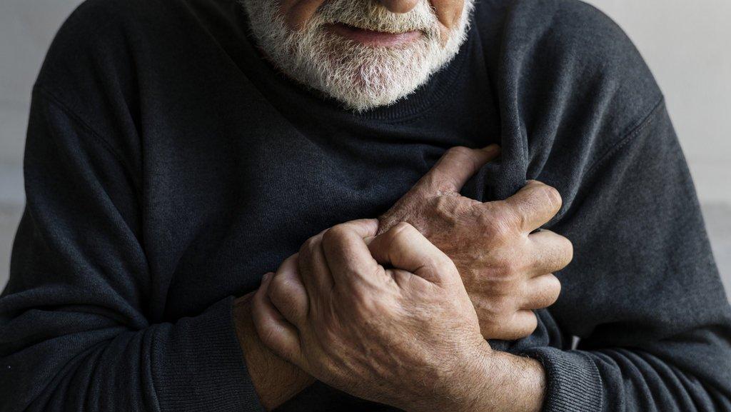 Kaitan Kadar Kolesterol Tinggi dan Serangan Jantung