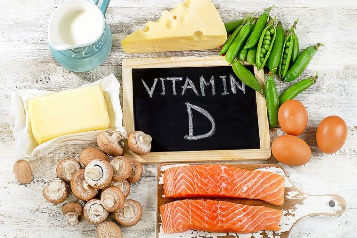 Sering di anggap remeh, berikut bahaya jika kamu kekurangan Vitamin D