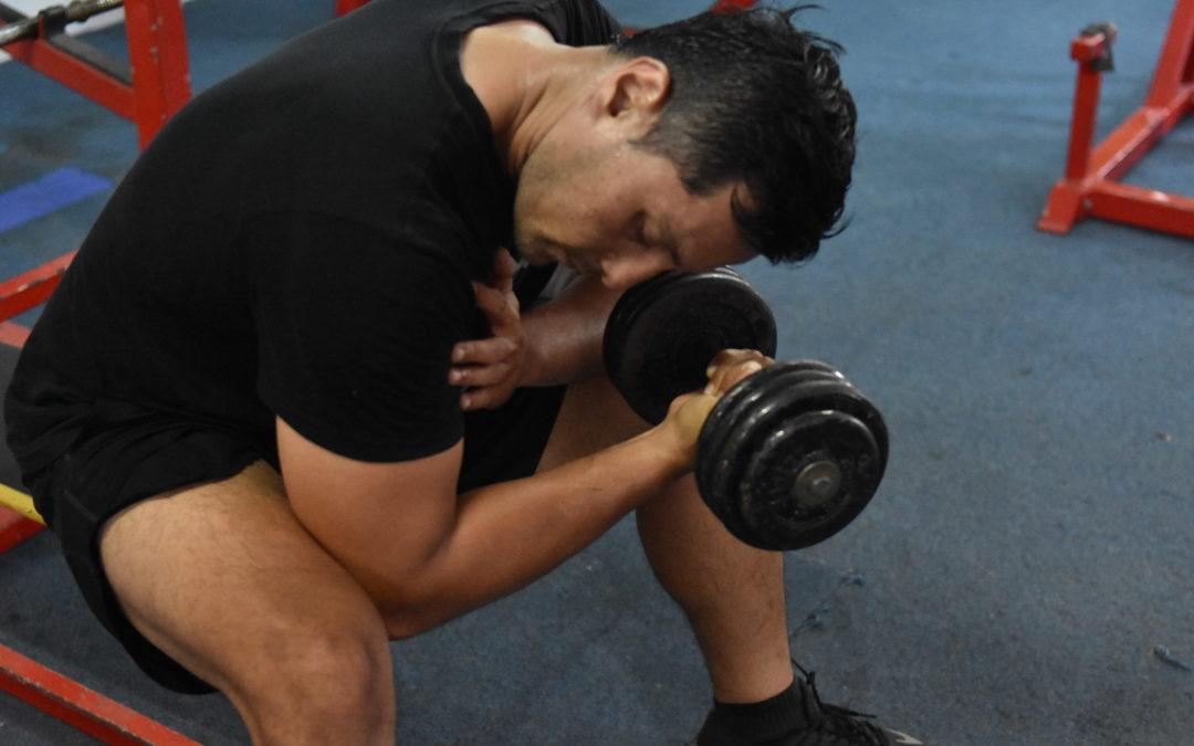 Dalam Konidisi Saat Ini, Fitness Wajib Kamu Lakukan! Berikut Alasan nya