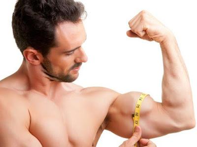 Faktor-faktor yang Memengaruhi Pertumbuhan Massa Otot