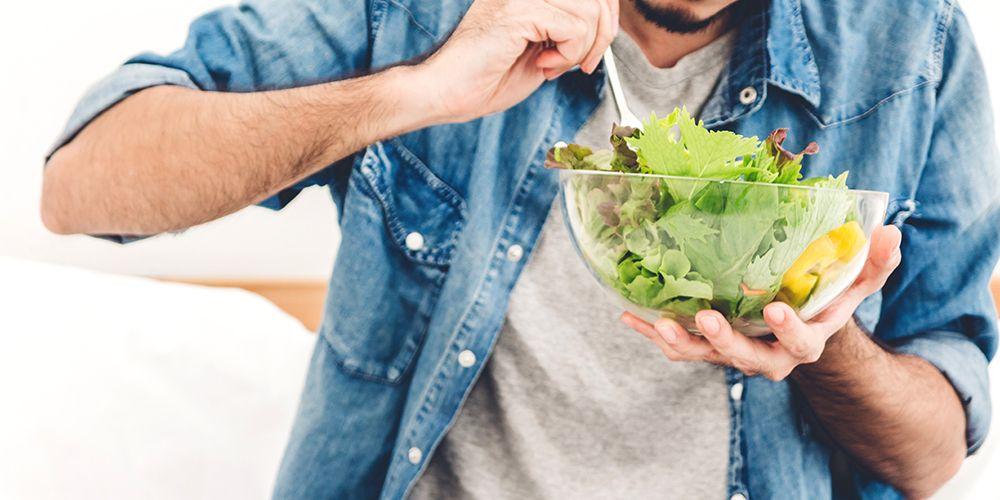 Makanan yang Harus Dihindari Sebelum Olahraga