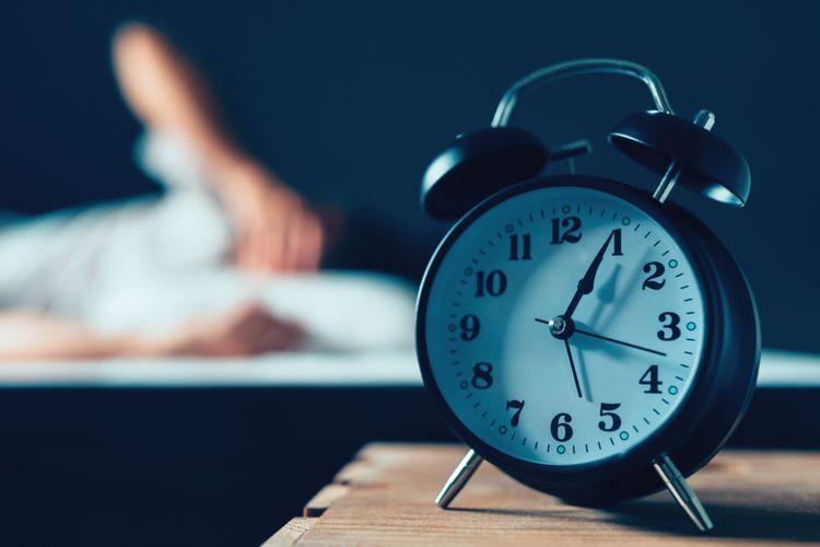 Ingin Tidur Yang Berkualitas?, Yuk Ikuti Tips Ini!