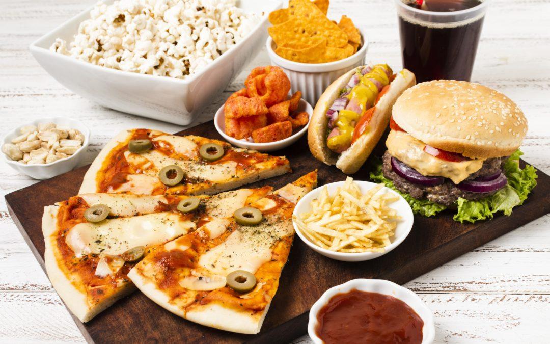 Hindari Makanan Ini Agar Terbebas Dari Nyeri Sendi