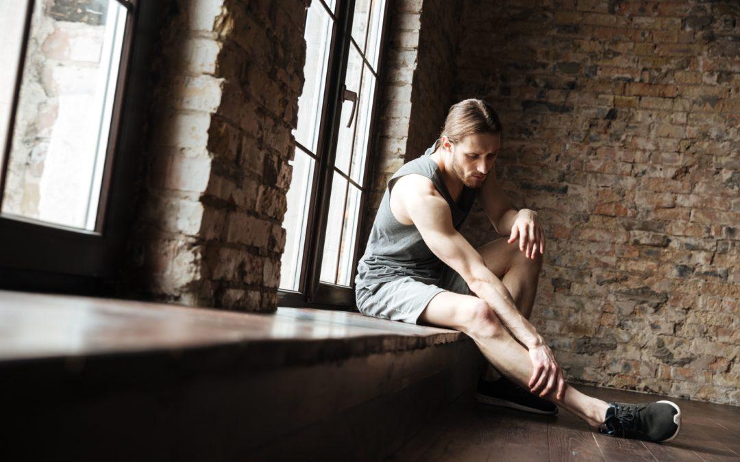 Kenali Penyebab Terjadinya Kram Otot