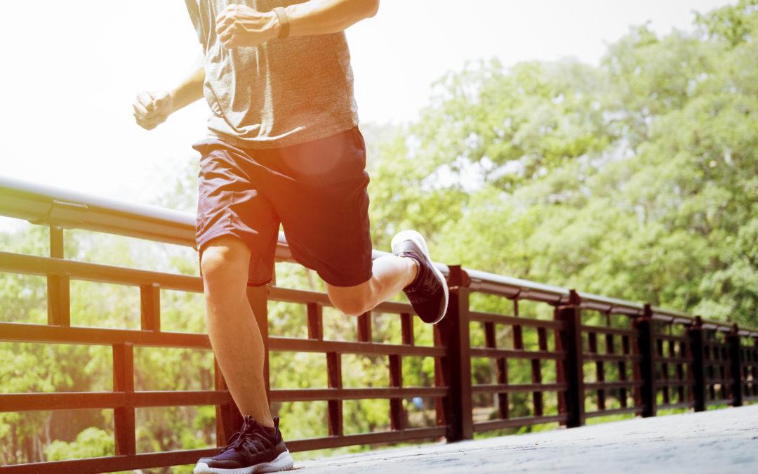 Ingin Terus Aktif Begerak, Ingat Jaga Kesehatan Tulangmu, Lakukan Tips Ini Yuk