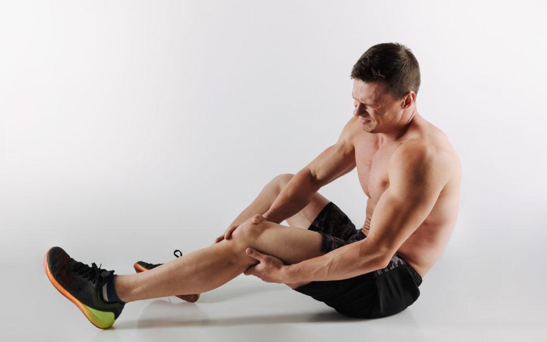 Cara Mudah Meredakan Nyeri Otot Setelah Olahraga