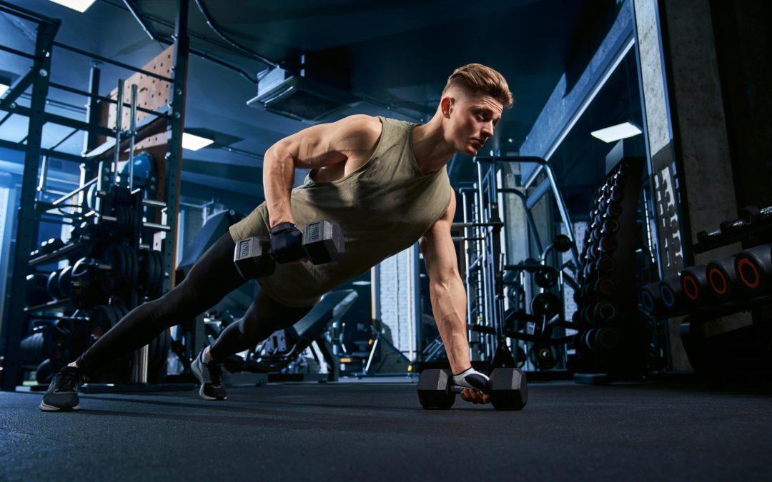 Manfaat Melakukan Fitness Bagi Kesehatan Tubuh