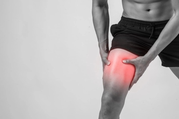 Cara Mengobati Cedera Pada Otot Paha
