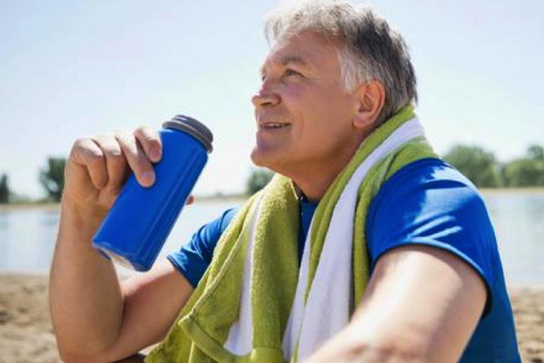 Tips Sehat Sejak Dini Saat Lansia