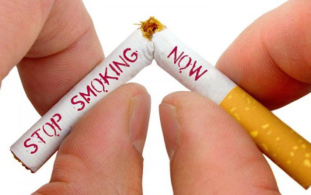 Hati-Hati Dengan Rokok, Bahaya Untuk Program Latihanmu