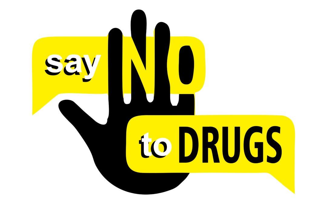 Fakta Penyalahgunaan Narkotika | Hari Anti Narkotika Internasional