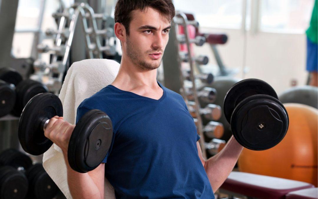 Cara Jitu Meningkatkan Massa Otot