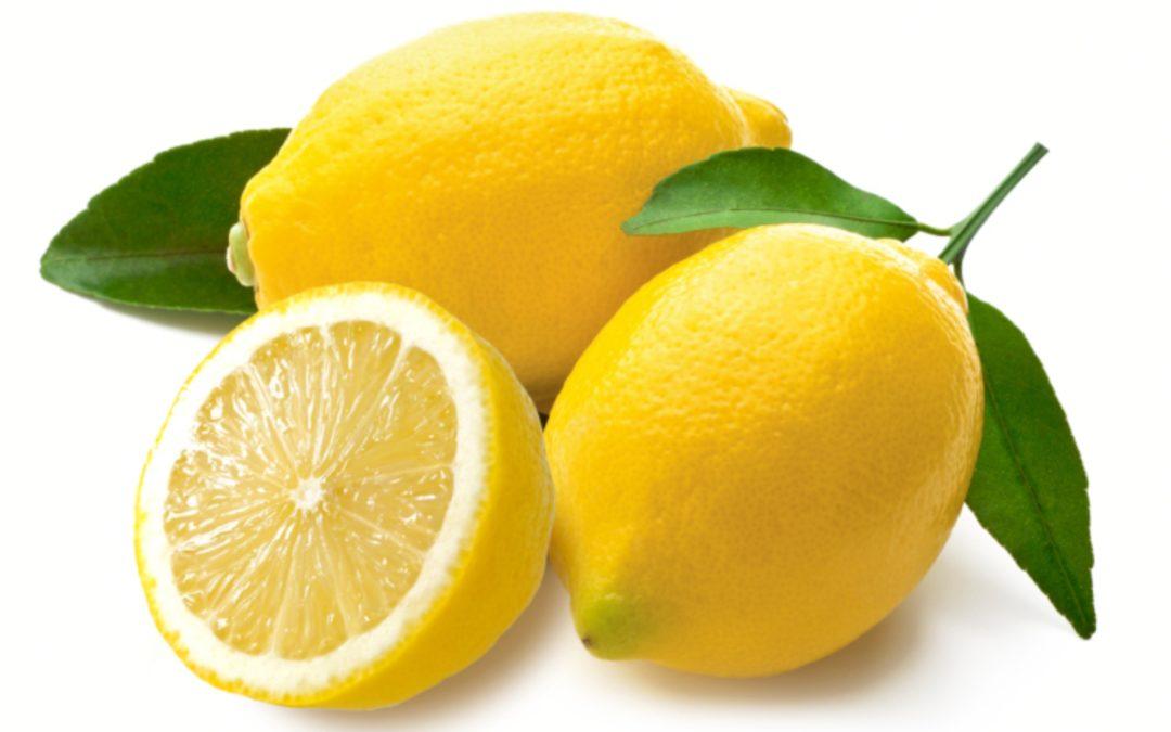 Ketahui Manfaat Buah Lemon Untuk Kesehatan Tubuh
