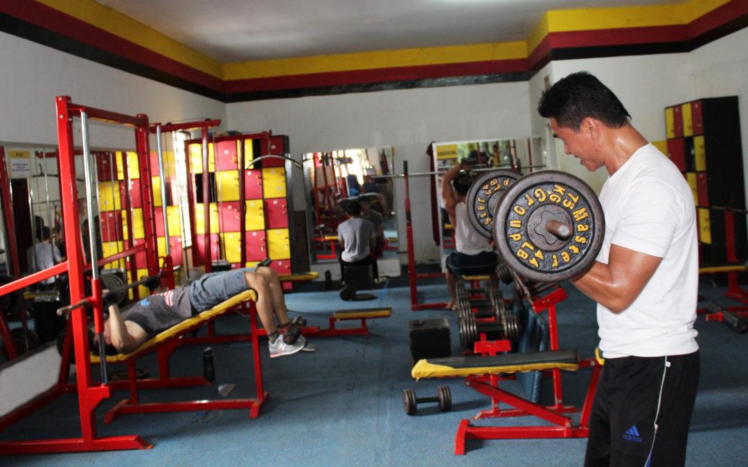 Kejar Target Latihan dengan Mengatur Waktu Gym