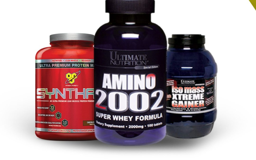 Manfaat dan Bahaya Suplemen Untuk Ototmu