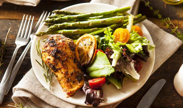 Diet Tidak Berhasil? Menu Diet Sehat Ini Baik Bagi Pemula