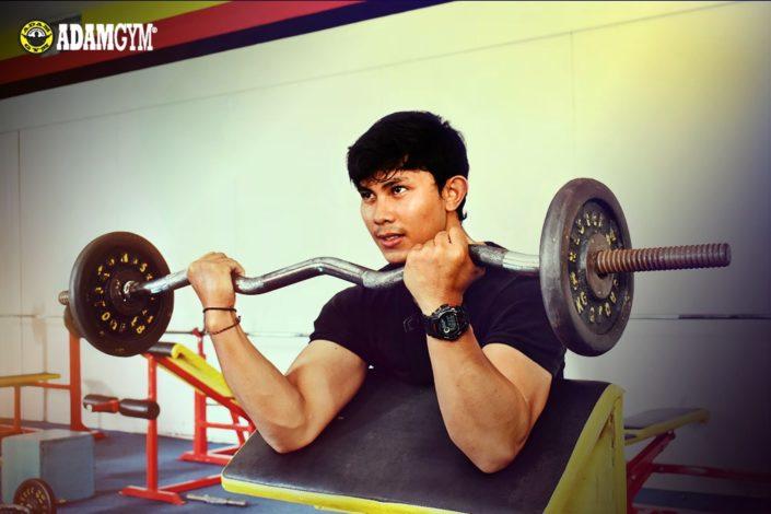 Tips Membesarkan Otot Dalam Waktu Singkat