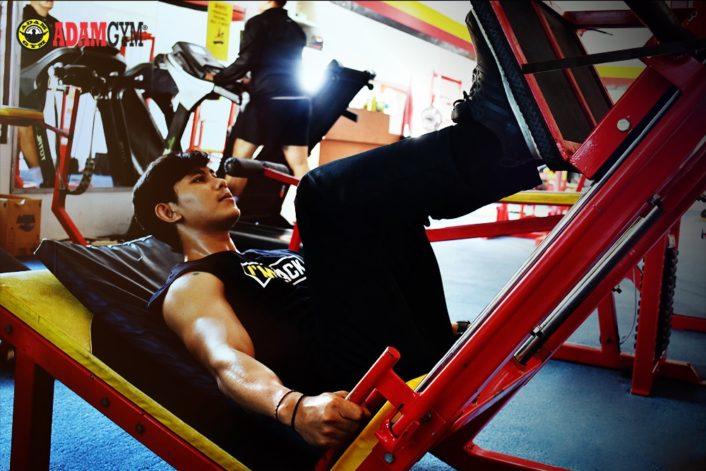 Kebiasaan Saat Gym yang Salah !!