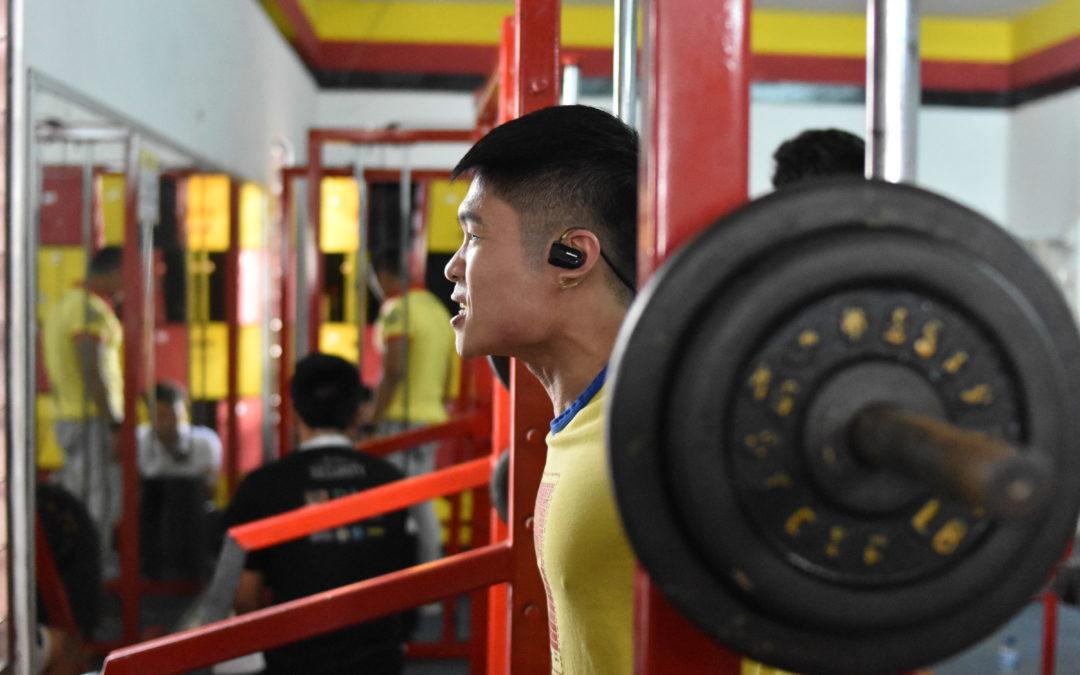 Perlukah Mengkonsumsi Suplemen Saat fitness?