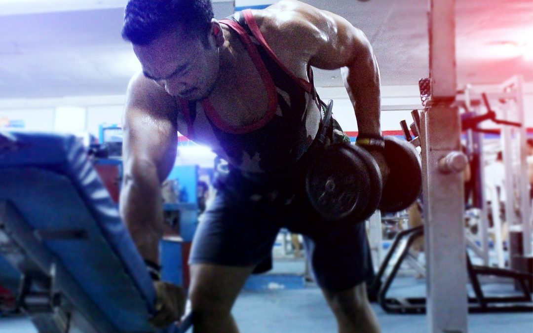 Sudah Latihan Lama, Tapi Otot Belum Berkembang