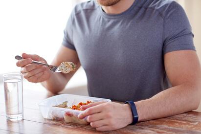 Olahraga Setelah Makan vs Olahraga dengan Perut Kosong