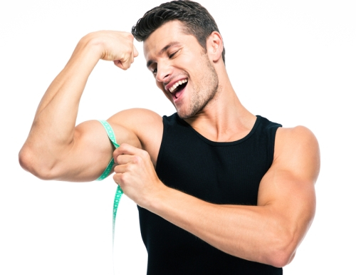 Tips Mudah Membentuk Otot Lengan