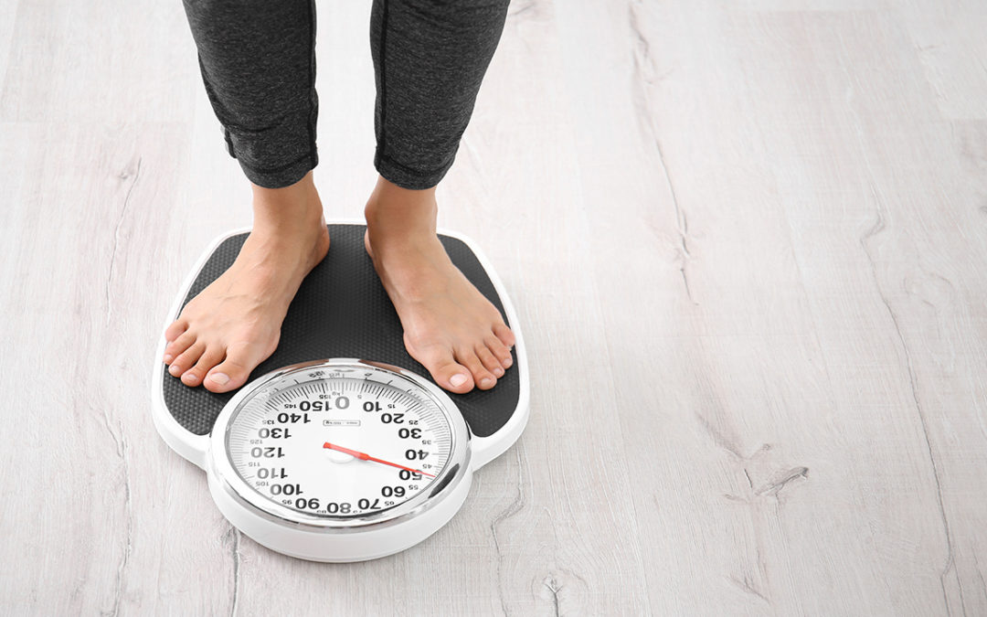 Menjaga Berat Badan Agar Tetap Ideal!
