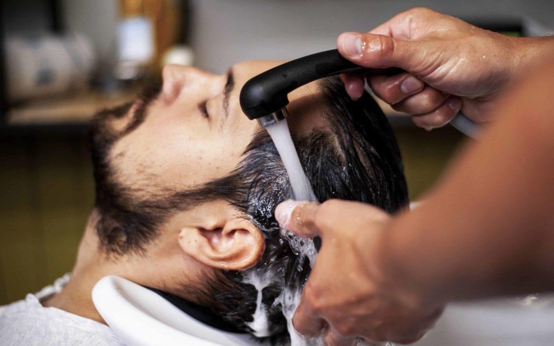 Perawatan Yang Dapat Dilakukan Pria Agar Rambut Tetap Sehat