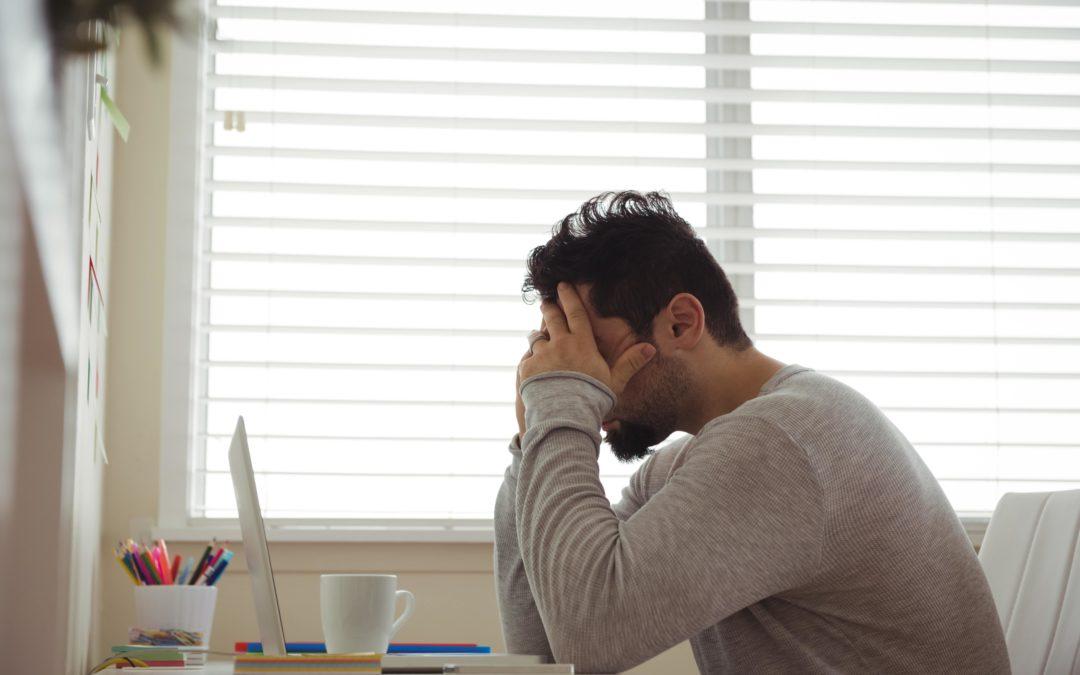 Lakukan Hal – Hal Ini Untuk Mengatasi Stress Ditengah Pandemi