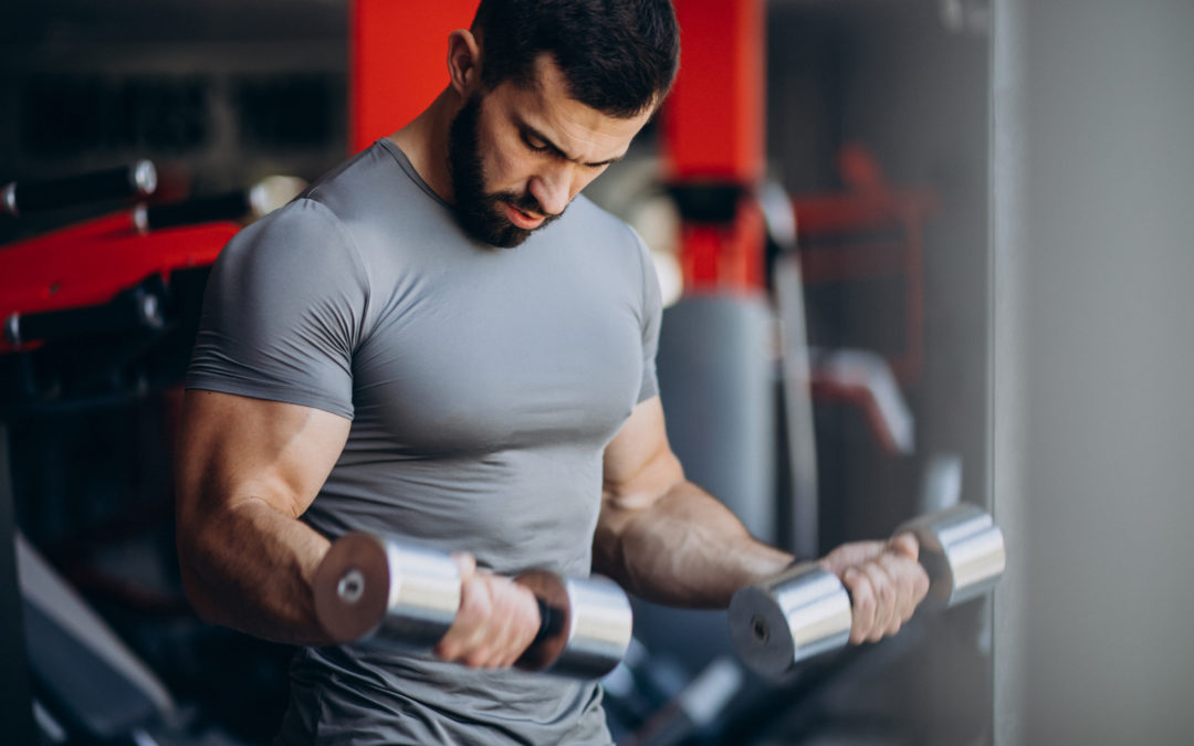Persiapan Yang Harus Dilakukan Sebelum Memulai Latihan Kekuatan Otot