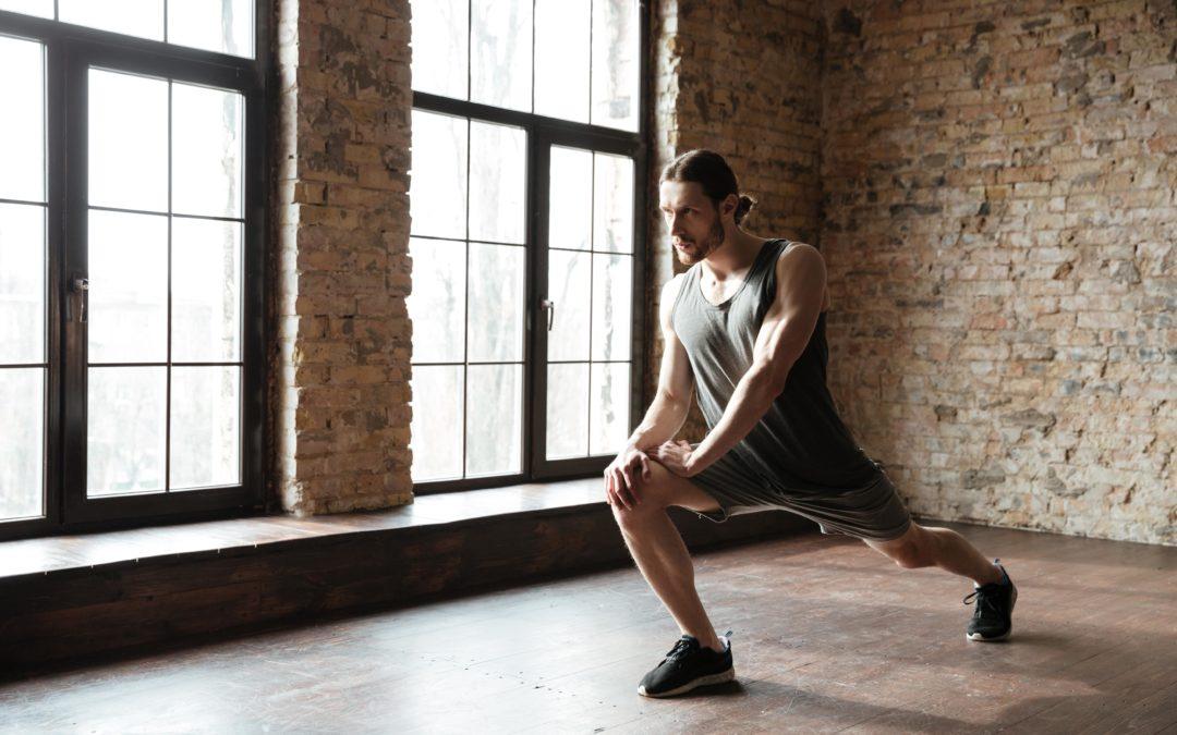 Manfaat Melakukan Pemanasan Sebelum Olahraga Agar Latihan Lebih Maksimal
